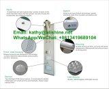 luz de rua solar do diodo emissor de luz da iluminação Integrated ao ar livre da lâmpada do jardim dos produtos 15W