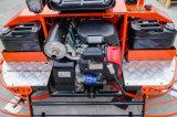 привод поверхности пола двигателя 24HP Хонда конкретный на машине соколка силы