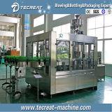 Getränkesaft und kohlensäurehaltige Getränk-Glasflaschen-Füllmaschine-Flaschenabfüllmaschine