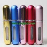 Isqueiros Mini viagem atomizador frascos de perfume