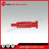 gicleur d'incendie de bobine de boyau de 25mm