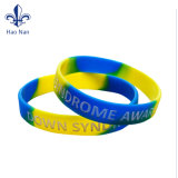 Les articles promotionnels Fashion haute Quatity Bracelets en Silicone