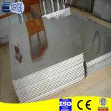 Strato caldo dell'alluminio di vendita 5052 per costruzione, costruzione, elettronica