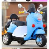 Los niños presentes juguete de moda niños motocicleta eléctrica