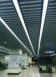 Горячие! Светодиодный индикатор линейного перемещения, подвесная установка подвески из алюминия, уменьшение яркости подвески линейного перемещения светодиодные индикаторы для управления и освещения