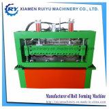 Máquinas de Telhado de aço cor trapezoidal folha de metal para venda