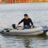 Pontón inflables inflables bote barco barco de pesca para adultos