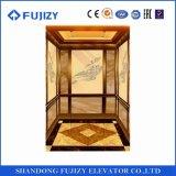 Ascenseur de passager de Fujizy avec OIN En115 de la CE