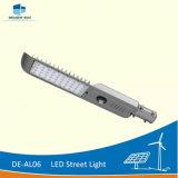 Delicias De-Al06 IP67 Módulo LED de energía solar Calle luz LED