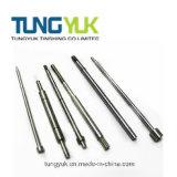 Beste Kwaliteit CNC die Delen van de Spelden van de Uitwerper machinaal bewerken die van SKD61 worden gemaakt