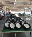 Menos consumo de energia 150W High Bay LED luz de desporto