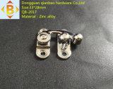 品質の販売33*28mmのダイヤル錠の合金ロック