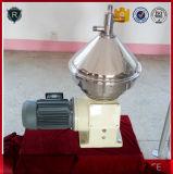 ディスク遠心ココナッツ油の分離器、バージンのココナッツ油の遠心分離機