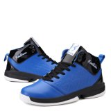 Ботинки баскетбола отрезока низкого уровня ботинок людей баскетбола ботинок баскетбола инвентаря Manufactory резиновый единственные