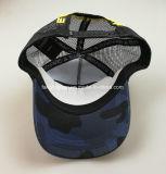 Таможня крышки водителя грузовика крышек бейсбола сетки пустого полного пробела крышки бейсбола сетки дешевая пустая