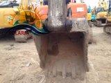 Escavatore originale utilizzato del cingolo della Corea Doosan Dh220LC-7 per la promozione