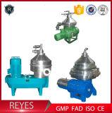 Van de Micro- van de Reeks van Dhc de Stapel Schijf van Algen centrifugeert het Hete Verkopen van de Machine van de Separator in Reyes
