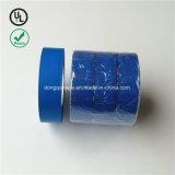 RoHS ha approvato il nastro elettrico dell'isolamento del PVC di resistenza della fiamma (0.13mm*19mm*20m)