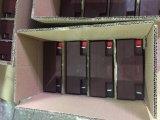 Säure-Batterie-nachladbare Batterie-Lampen des Leitungskabel-12V18ah, Taschenlampen, elektrische Moskito AGM-Batterien