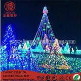 Свет украшения рождества мотива рождественской елки СИД Ligthing 5m