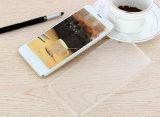 Teléfono de la tarjeta dual teléfono Android con mirar el clima