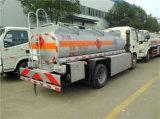 Dongfeng 8cbm 4X2 Kraftstoff-LKW-Kraftstoff Bowser
