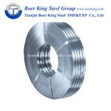 Raffiné bobine en acier au carbone laminés à chaud (1.0mm-1.1MM SS400) , la bande en acier