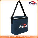 Petit sac d'emballage de déjeuner de refroidisseur de gosses à la mode promotionnels avec des courroies d'épaule