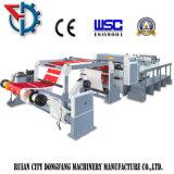 Rolo de papel Cross Lençóis a máquina com a Lâmina Giratória