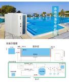 Bomba de calor modular RC-HP-6p da piscina de Acdc da unidade da fonte de ar