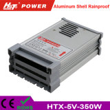 5V 70A 세륨 RoHS Htx 시리즈를 가진 방수 LED 전력 공급