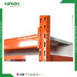 Hochleistungsladeplatten-Zahnstange mit Wiremesh Regalen