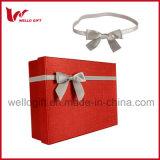 Caixa de chocolate decoração Arcos de impressão
