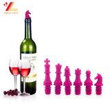 Custom силиконового герметика вина бутылки пробки/резиновую пробку/Вино упор