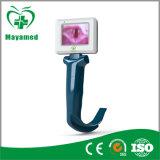 Mi-G054f nueva llegada de los dispositivos médicos laringoscopio de vídeo portátil