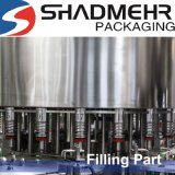 El llenado de agua potable Productoin línea con la calidad de la Ce (4000 HPB)