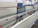CNC Machine van het Malen van het Profiel van het Spoor van de Gordijngevel van het Aluminium De Boor