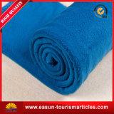 Manta escovada macia Sublimated do cobertor do velo do cobertor da linha aérea dos cobertores