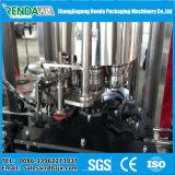La suavidad de relleno de las latas de la máquina puede la máquina in-1 de la máquina de rellenar 2