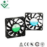 Высокая температура электровентилятора системы охлаждения двигателя постоянного тока 6010 5V 12V 24V мини-DC осевой вентилятор системы охлаждения кондиционера воздуха для автомобилей