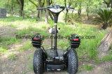 """""""trotinette"""" elétrico de quatro rodas off-Road do carro de golfe do Ce 500W"""