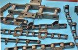 ISO-ANSI-Rollen-Kettenförderanlagen-Ketten-Kette für industrielle Maschine