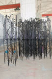 De industriële Kooi van de Filter van de Patroon van de Collector van het Stof Vervangen