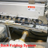 В нижней части папки Gluer блокировки машины (-1050PC-R)