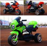 Passeio do velomotor 12V da motocicleta 3wheel da energia eléctrica no carro