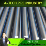 Wasserversorgung-Rohr des Fabrik-Preis-flexibles PVC/HDPE/PE