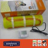 承認される暖かい床暖房システムセリウムおよびVDE