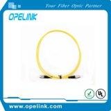 Kabel van de Daling van het Koord van het Flard van de vezel de Optische (Enige Wijze) FC/Upc