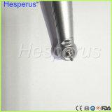 Tipo 8000 de Hesperus Kavo fibra óptica Handpiece de 4 pulverizadores