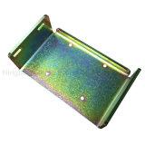 Qualitäts-Metallanschluß, der Teil stempelt